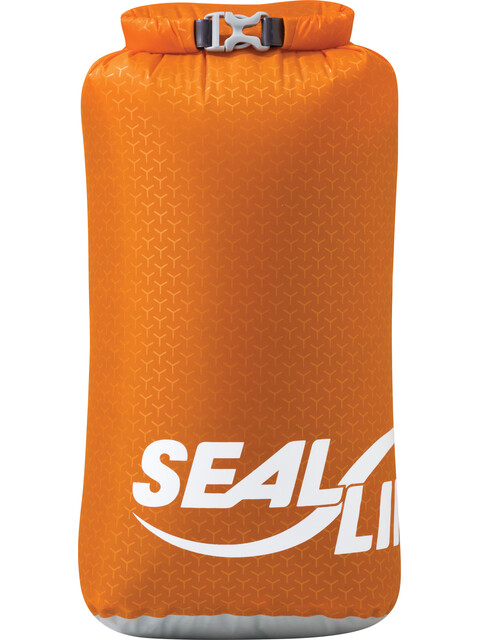 SealLine Blocker Tavarajärjestely 10l , oranssi